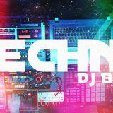 DeeJay BOGJI - My Favourite Tech <3 [AUG2017]