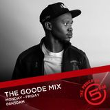 #GoodeMix - Master Simz - 30 July 2019