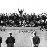 Jéos Pavir - Berlin Wall