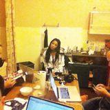 Dj Tomekk, Antoine Montana, Kyss Major - Live @ Her Kitchen Part 1