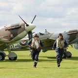 Battle of Britain with IWM Duxford