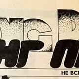 Radio Show Long Play @ SNС Radio (1992) (Александр Яковлев (BiO)