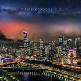Instrumental - Downtempo - Ambient - Chill -  mixtape - Interpretations 2.0