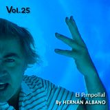El Pimpollal Vol 25