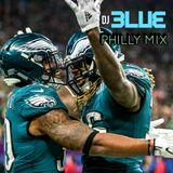 DJ BLUE PHILADELPHIA EAGLES CHAMPIONSHIP MIX (ALL PHILLY)