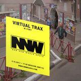 Virtual Trax w/ Fisky & MUNGUUGNUM - 4th October 2017