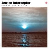 DIM126 - Jensen Interceptor