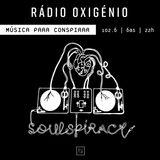 Soulspiracy - 20-04-2018