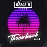 DJReeceB Presents - Throwback Vol.2 │R&B/ Hip-Hop │ FOLLOW ME ON INSTAGRAM: @DJReeceB