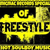 "freestyle the ultimate collection of freestyle micmac record special including 12""-2"