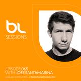 BrightLight Sessions 065 with Jose Santamarina