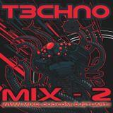 T3CHNO - MIX 2