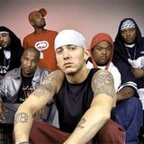 Eminem Mix- D12 also.