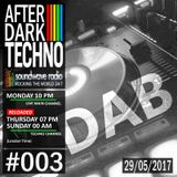 After Dark Techno 29/05/2017 on soundwaveradio.net