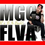 DJ Magic Flava - RnB is Back Vol 1