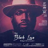 Black Love Experience 3/17/18 founder & owner of Nubian Hueman Anika Hobbs on We Act Radio