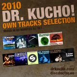Dr. Kucho! Own Tracks Selection 2010