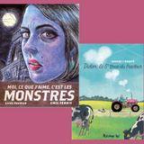 Délivrez-moi 20/12/18 : Didier la cinquième roue du tracteur / Moi ce que j'aime, c'est les monstres