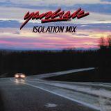 YARDSALE'S ISOLATION MIX