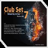 Club Set7 mixed by DJ Jay