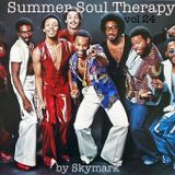 Summer Soul Therapy vol 24 by Skymark (Modern Soul, Gospel, Disco)