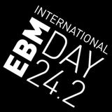 E.B.M. Day [E.B.M. & Industrial Setmix] by Dj Dark Side [Fev/24/2018]