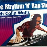 The Rhythm N Rap Show 15.11.14 Pt 4