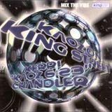 Kerri Chandler 'Kaoz 6_23' Mix The Vibe - Kaoz On King Street 1997