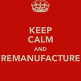Remanufacture 1.0