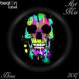 BeatOn IBIZA (ARTofMIX'2017) - mixed by LuiDanzi