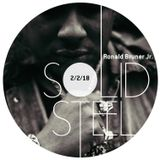 Solid Steel Radio Show 2/2/2018 Hour 1 - Ronald Bruner Jr.