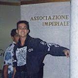 Ashram 22-04-1995 Rick 8 & Diego