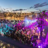 Joan Cases Live Pool Party Barcelona - Dj Set Part1