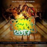 Deejay Kalonje Tour 2015 Samburu Edition