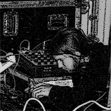 Aphex Twin -  Limelight NYC  - 1993