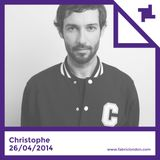 Christophe - fabric Promo Mix