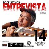 Entrevista - Edvaldo Santana