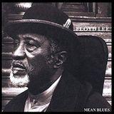 Floyd Lee Band - LP Mean Blues