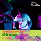 Soundscape 016: Jowaa (Ghana)