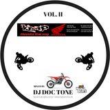 Dj Doc Tone - KMP Mix Cd Vol. II