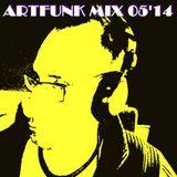 Artfunk Mix 05'14