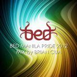 BED Manila Pride Mix 2012