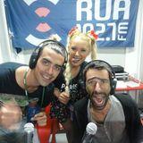 Entrevista Ivete Mangalho e as Rolinhas - S.A 2014 - 05Maio