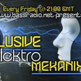 Elektro Mekanix Episode 76 (Brandon Scott guest mix)