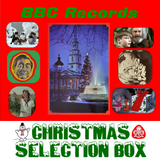 BBC Records Christmas Selection Box