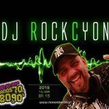RockCyon Remember Rock 2019 EP 15