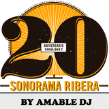 SONORAMA RIBERA 20 ANIVERSARIO BY AMABLE