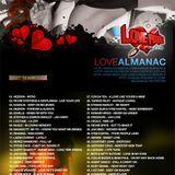 DJ Chigga - Love People Sound Love Almanac Reggae Mix