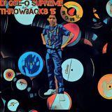 DJ Gee-O Supreme Throwbacks 15