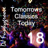 Dj Funkygroove Tomorrows Classics Today #18